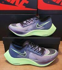 Nike ZoomX Vaporfly Next% UK 8 US 9 EU 42.5 AO4568 400 Marathon Running