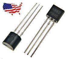 ' 2SA992 - 4 pcs Transistors(5YC) - from USA