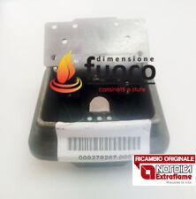 BRACIERE CROGIOLO NORDICA EXTRAFLAME STUFA KAROLINA PREZIOSA ROSY -Cod.009278287
