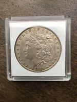 ULTRA RARE 1881-O $1 Morgan Silver Dollar