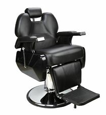 Barberpub Friseurstuhl Friseursessel Bedienungsstuhl Friseureinrichtung 2687BK