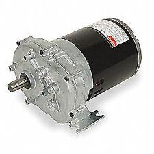 DAYTON AC Gearmotor,18 rpm,ODP,115V, 1LPP5