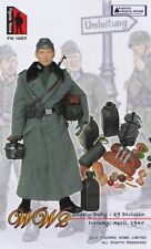 1/6 Figures Home Supply Duty, 69 Division Norway April 1940