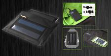 Porta Tablet a energia solare con batteria per ricarica smartphone tablet cover