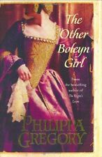The Plantagenet and Tudor Novels: The Other Boleyn Girl by Philippa Gregory...
