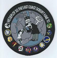 VFA-14/CVW-9 MIDEAST DEPLOYMENT 2012-13  patch