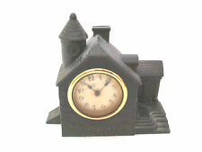 Metal 8-Day Antique Clocks