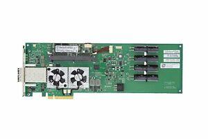 DELL COMPELLENT SC8000 INTELLIGENT CACHE ADAPTER CARD QSA10602 4GB 0F4YMD, F4YMD