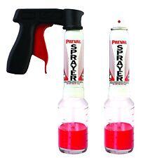 Preval Spray System 2 - PACK Plus VGrip Universal Handle  (267) & (0202)