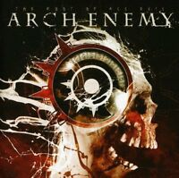 Arch Enemy - The Root Of All Evil [CD]