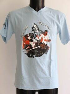 """T-SHIRT THEME POKER """"LIMP'IN"""" MODELE YOUR STYLE GLORY HOMME COL V / TAILLE S"""