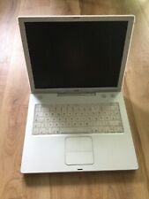 Apple MacBook iBook