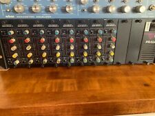 Valley People Tr804 Powered Rack Gain Brain 2