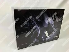 NEW Monster Hunter World Collector's Edition Box - *Box Only, Great for Display*