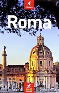 ROMA - ROUGH GUIDES - LIBRO