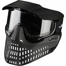 JT Spectra Proshield Mask / Goggle - Black - Paintball