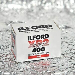 *NEW* Ilford XP2 Super 400 35mm (36 exp) film