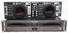 Pioneer, CD DJ System, CMX 3000, 202128