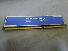 Hyper X Kingston Blu 8GB DDR3 RAM Card