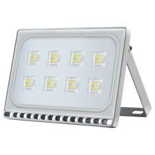 42pcs LED Floodlight 50W Garden Lighting Outdoor Seucrity Light Cool White