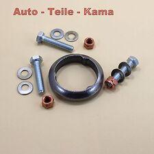 Auspuffdichtring für Audi , Seat ,VW , Dichtung , Dichtring mit Montagematerial