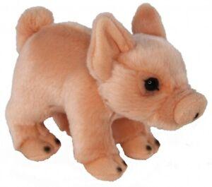 Piglet Plush Stuffed Toy 16cm by Elka Australia