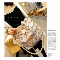 Women Handbag Shoulder Bags Tote Purse Messenger Hobo Satchel Bag Cross Body US