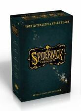 The Spiderwick Chronicles: The Complete Series (Paperback or Softback)