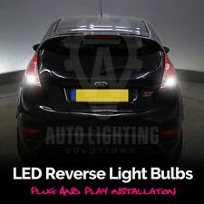For Ford Fiesta MK7 ST 08-on 2x White LED Reverse Light Bulb *SALE*