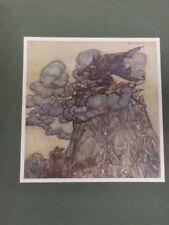 eda25ff34b89 Arthur Rackham Art Prints for sale   eBay
