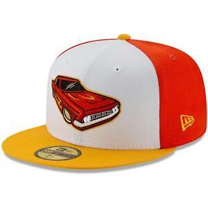 Lowriders de Fresno New Era Copa de la Diversion 59FIFTY Fitted Hat -