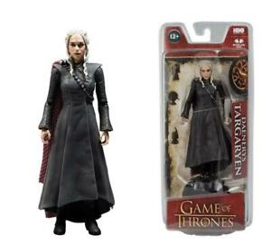 -= ] McFARLANE - Game of Thrones Action Figure Daenerys Targaryen 18 cm [ =-