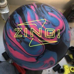 Radical Zing Solid 15lb NIB Perfect Specs
