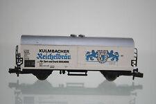 Antike Fleischmann Spur N-Eisenbahnen-Thema