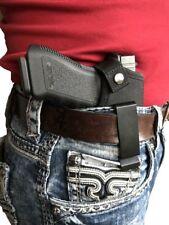 THE ULTIMATE IWB BELT HIP GUN HOLSTER FOR H&K P7,P7M8,P7M10,P7M13,P9