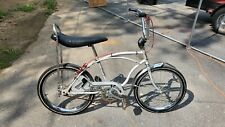 KIA industrial co Banana Seat deluxe Muscle bike bicycle Vintage 1982 schwinn