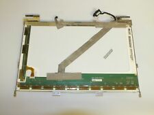 HP Pavilion dv7-3020sa LCD Screen Top Lid & Back Cover with Hinges Wide Screen