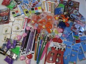 500 Teile Wurfmaterial Karneval Restposten Spielzeug Plüsch Mickey Pfeife Peppa