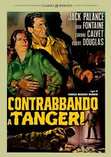 Contrabbando A Tangeri DVD SINISTER FILM
