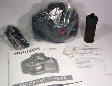 Panoramic camera Horizon-perfekt. Brand New 35mm film. Zenit, KMZ, Horizont-203