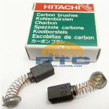 Hitachi 999-070 Carbon Brush (Auto Stop Type) (1 Pair) For Grinder