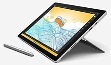 "Tablet Microsoft Surface Pro 4 128GB SSD 4GB RAM Intel Core i5-6300U 12,3"" TA"