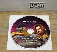 Driver PC - Gigabyte - Geforce 7900 / 7600