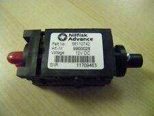 Nilfisk Advanced Alto Chemiepumpe 56110472 / 9900028