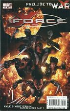 X-FORCE #12 (2009) MARVEL COMICS V/F+