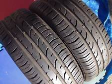 Continental tyres  205/60 R15 Contipremium contact 2, $70 each