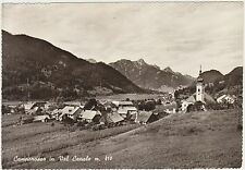 CAMPOROSSO IN VAL CANALE - TARVISIO (UDINE) 1964