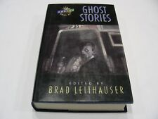 The Norton Book of Ghost Stories by Brad Leithauser (1994, Hardcover)
