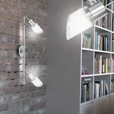 LED ceiling lamp wall lamp Spotlights Spots movable glass living dining hallway