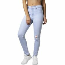 Hosengröße W29 L30 Damen-Jeans im Jeggings -/Stretch-Stil